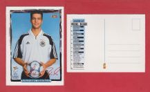 Germany Michael Ballack Bayer Leverkusen (pc))